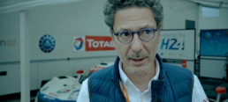 MissionH24, ils en parlent : Pierre-Gautier Caloni, Directeur de la Compétition de Total. Copyright MissionH24.