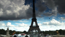 Paris au fil de l'eau, a MissionH24' film by Dingo