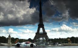 MissionH24, Paris au fil de l'eau, un film de Dingo. Copyright MissionH24.
